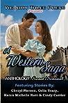 A Western Saga Anthology by Cheryl Pierson