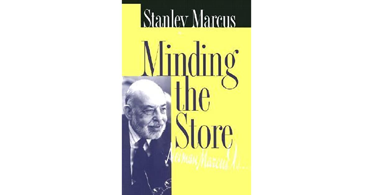 Minding the Store Volume One