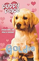 Goldie (Puppy Place)