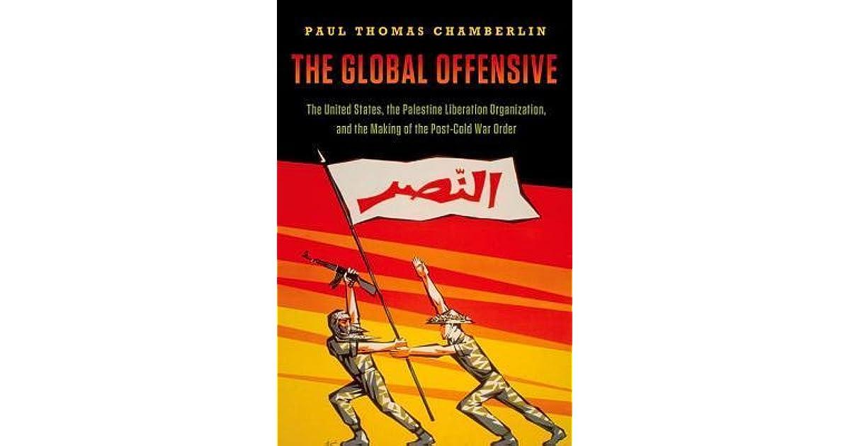 the global offensive chamberlin paul thomas