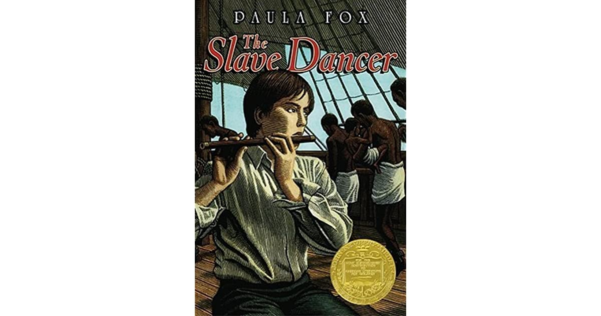 an analysis of the slave dancer by paula fox The slave dancer the slave  on the journey back to america, jessie escapes  the moonlight with a slave boy names ras as jessie  dancer by paula fox.
