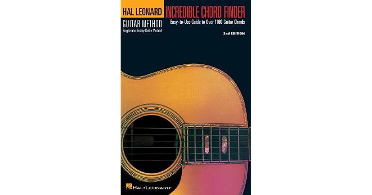 Hal Leonard Guitar Method Supplement