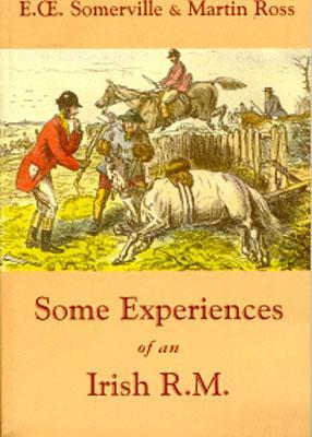 Some Experiences of an Irish R.M. book cover