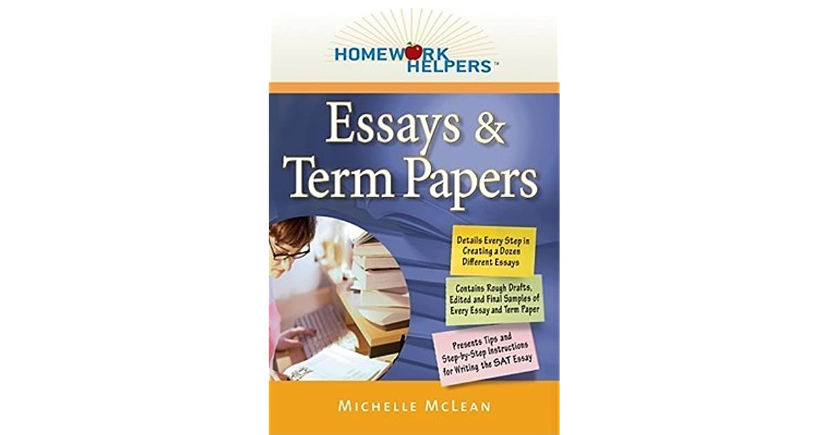 Holocaust Essay Topics Homework Helpers Essays  Term Papers Homework Helpers By Michelle Mclean Who Am I Essay also How To Write Definition Essay Homework Helpers Essays  Term Papers Homework Helpers By  Pharmacy School Personal Essay