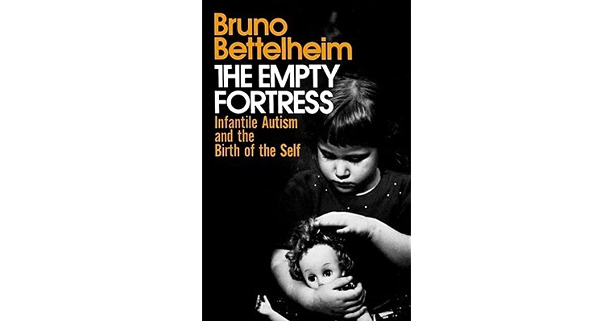 Image result for the empty fortress, bruno bettelheim, images