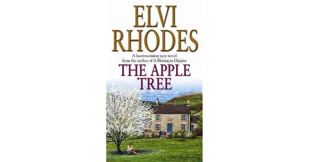 The Apple Tree A Yorkshire Family Saga By Elvi Rhodes
