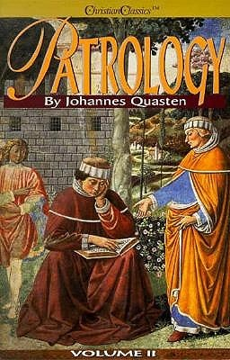 Patrology, 4 Vols