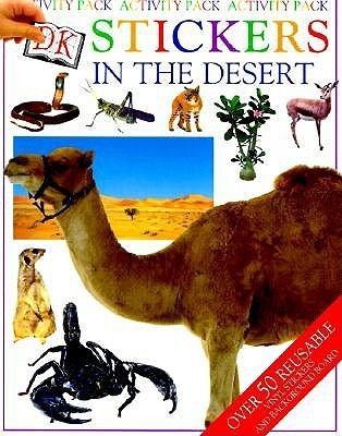 [DK Publishing] Desert