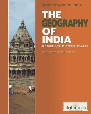 The-Geography-of-India-Sacred-and-Historic-Places