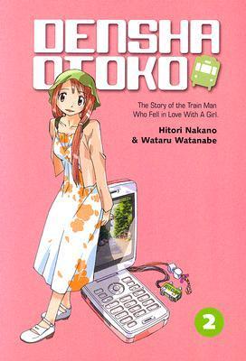 Densha Otoko: Volume 2