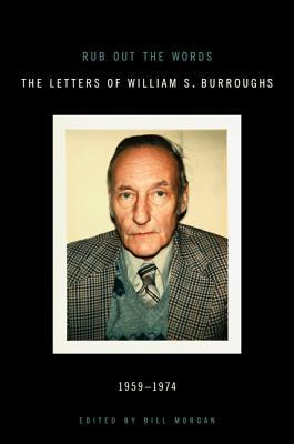 Rub Out the Words: The Letters, 1959-1974