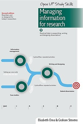 Managing Information for Research: Practical Help in Researching, Writing and Designing Dissertations