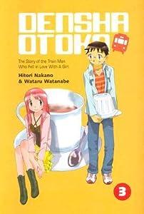 Densha Otoko: (Train Man) - Volume 3 (Densha Otoko)