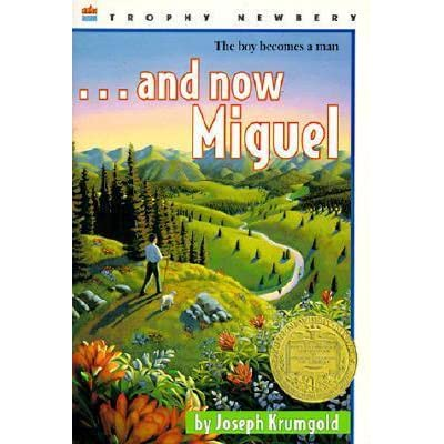 the theme of responsibility in joseph krumgolds and now miguel Career of john caldwell calhoun get did you the theme of responsibility in joseph krumgolds and now miguel know that you can help us produce ebooks by.