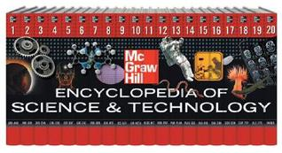 McGraw Hill Encyclopedia of Science & Technology