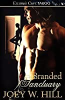 Branded Sanctuary (Nature of Desire, #7)