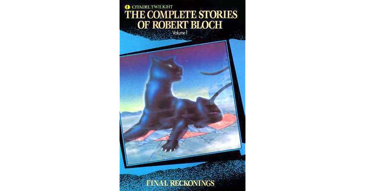 Curiously Odd Stories, Vol. 1