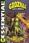 Essential Godzilla, Vol. 1 by Doug Moench