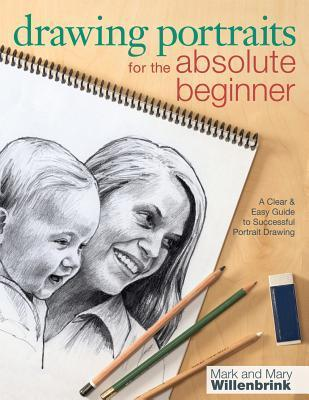 Drawing Portraits absolute beginners