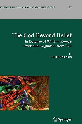 Sceptical Theism and the Evidential Argument from Evil