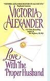 Love With the Proper Husband (Effingtons, #6)