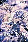 Tegami Bachi, Vol. 10