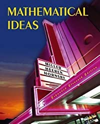 Mathematical Ideas, Expanded Edition