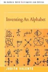 Inventing an Alphabet