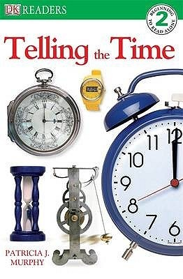 Telling-the-Time-DK-Readers-Level-2-