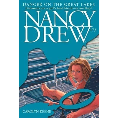 Danger on the Great Lakes (Nancy Drew Book 173)
