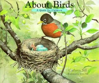 Image result for About Birds by Cathryn Sill (Peachtree)