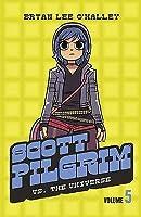 Scott Pilgrim Vs. the Universe (Scott Pilgrim, #5)