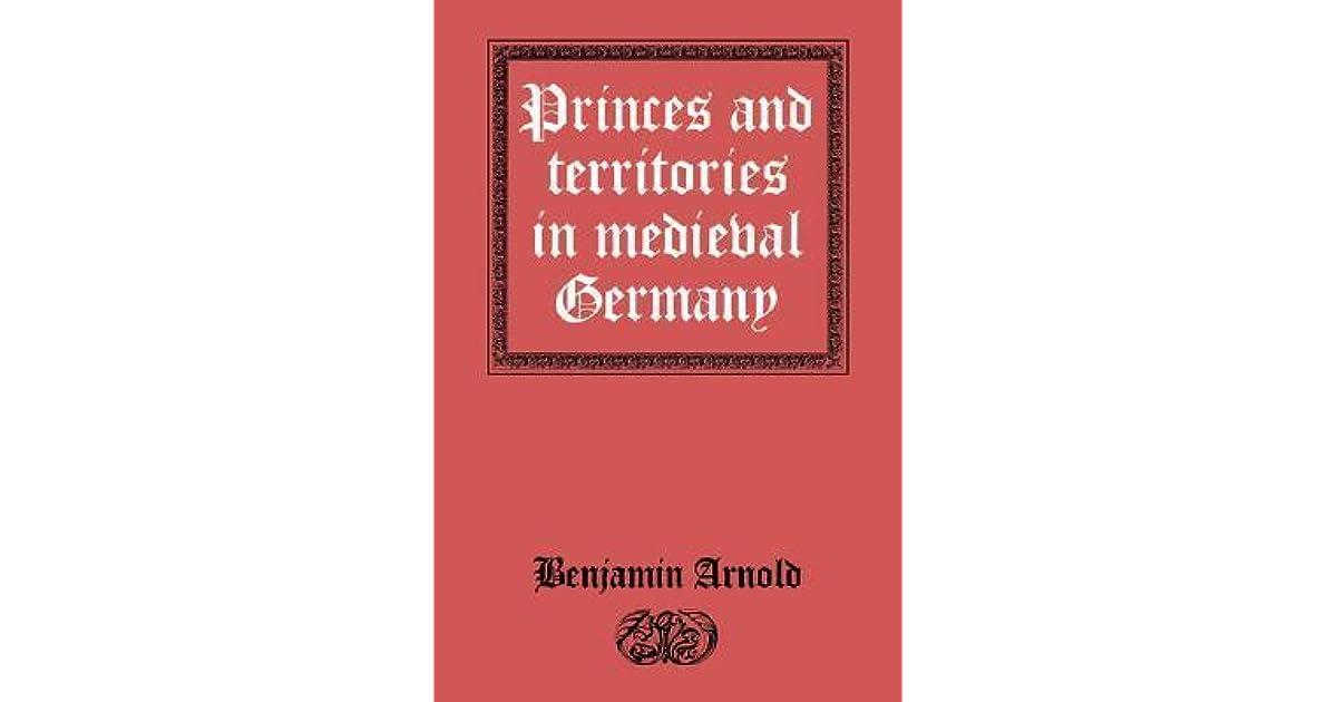 Princes of the Holy Roman Empire