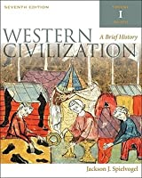Western civilization a brief history volume i to 1715 with western civilization a brief history volume i to 1715 fandeluxe Choice Image