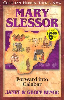 Mary Slessor by Janet Benge