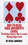 How to Read Your Opponents Cards