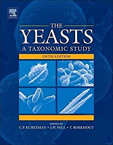 The Yeasts, Fifth Edition: A Taxonomic Study