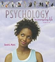 Psychology in Everyday Life [with PsychPortal]