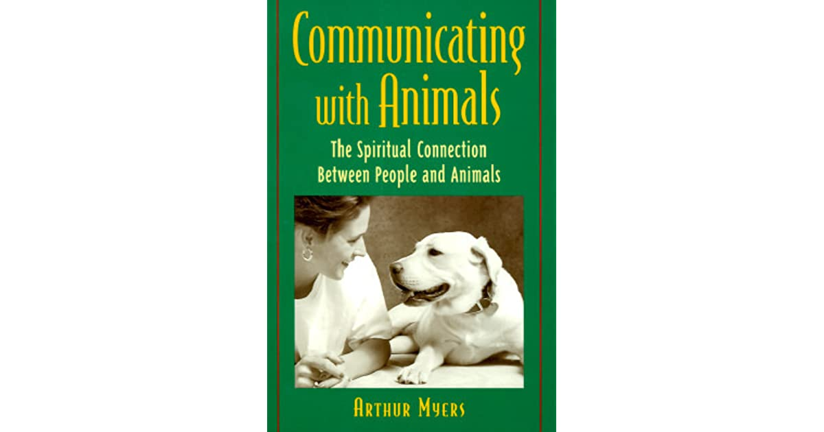 What is Psychic Animal Communication?