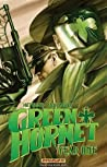 Green Hornet: Year One Vol 1: The Sting of Justice