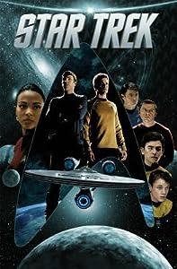 Star Trek: Ongoing, Volume 1