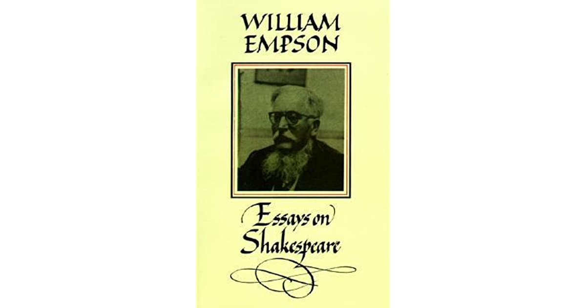 Topics To Write Persuasive Essays On  A Rose For Emily Essay Topics also Exploratory Essay Samples Essays On Shakespeare By William Empson Essay On Cleanliness Is Godliness