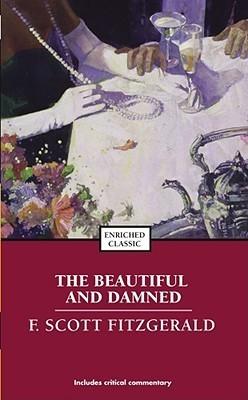 F Scott Fitzgerald Beautiful And Damned