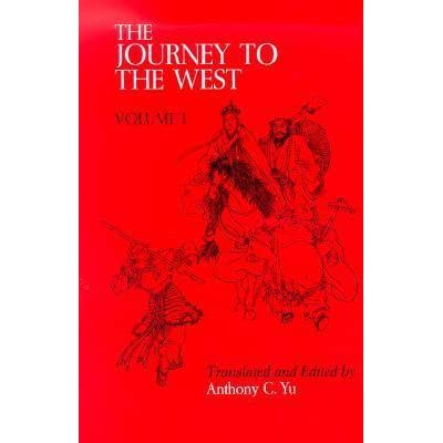 The Journey to the West Revised Edition Volume 4