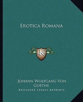Erotica Romana