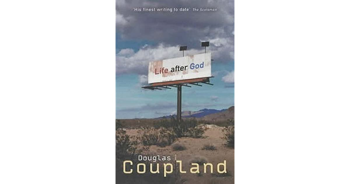 Life After God Douglas Coupland Pdf