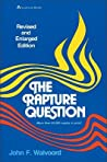 The Rapture Question