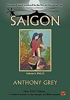 Saigon, Volume 2: 1945-75