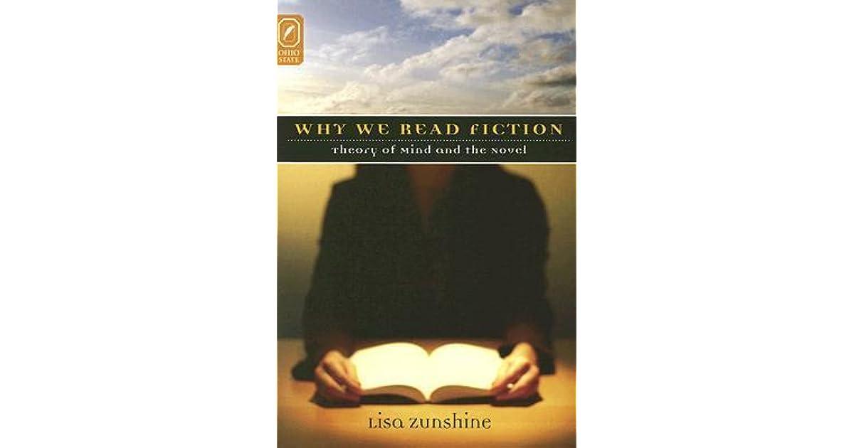 why we read fiction pdf