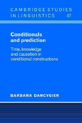 conditional and prediction